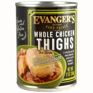 Evangers Chicken Thighs